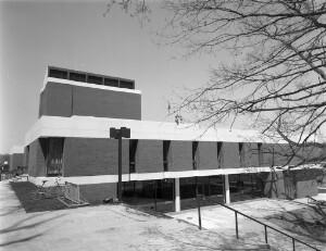 Drama building