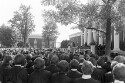 Preview image of University of Virginia presidential inauguration of Frank L. Hereford Jr.