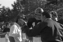 Preview image of Coaches and players at University of Virginia versus Virginia Military Institute football game