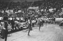 Preview image of Cheerleaders at University of Virginia versus Pennsylvania State University men's basketball game