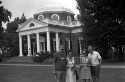 Preview image of Darden School Executive Program participants at Monticello