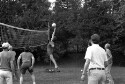 Preview image of Darden School Executive Program volleyball game