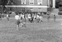 Preview image of University of Virginia versus Virginia Polytechnic Institute field hockey game