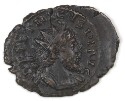 Preview image of Antoninianus of Tetricus I, 270-273. 1987.46.19.