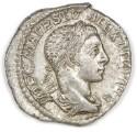 Preview image of Denarius of Severus Alexander, Rome, 222-235. 1989.19.19.