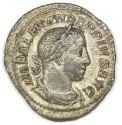 Preview image of Denarius of Severus Alexander, Rome, 231-235. 1989.19.20.