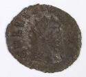 Preview image of Antoninianus of Gallienus, Rome, 253-268. 1991.17.113.
