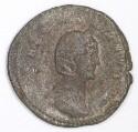 Preview image of Antoninianus of Salonina, Rome, 253-268. 1991.17.153.
