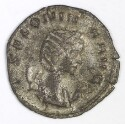 Preview image of Antoninianus of Salonina, Asia, 258-259. 1991.17.158.