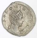 Preview image of Antoninianus of Salonina, Asia, 258-259. 1991.17.159.