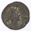 Preview image of Antoninianus of Salonina, Rome, 256-257. 1991.17.162.