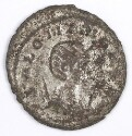 Preview image of Antoninianus of Salonina, Mediolanum, 257-258. 1991.17.165.