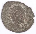 Preview image of Antoninianus of Claudius II Gothicus, Mediolanum, 268-270. 1991.17.180.