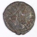 Preview image of Antoninianus of Victorinus, 268-270. 1991.17.246.