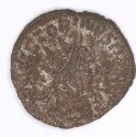 Preview image of Antoninianus of Victorinus, 268-270. 1991.17.249.