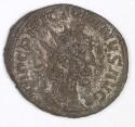 Preview image of Antoninianus of Victorinus, 268-270. 1991.17.250.