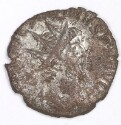 Preview image of Antoninianus of Victorinus, 268-270. 1991.17.254.
