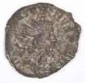 Preview image of Antoninianus of Victorinus, Colonia Claudia Ara Agrippinensium, 268-270. 1991.17.260.