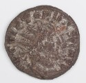 Preview image of Antoninianus of Victorinus, Southern Mint, 268-270. 1991.17.265.