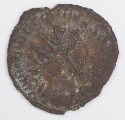 Preview image of Antoninianus of Victorinus, Southern Mint, 268-270. 1991.17.273.