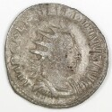 Preview image of Antoninianus of Valerian, Rome, A.D. 254. 1991.17.62.