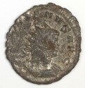 Preview image of Antoninianus of Gallienus, Rome, 253-268. 1991.17.74.