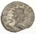 Preview image of Antoninianus of Gallienus, Rome, 253-268. 1991.17.77.