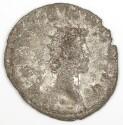 Preview image of Antoninianus of Gallienus, Mediolanum, 253-268. 1991.17.79.
