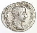 Preview image of Antoninianus of Gordian III, Rome, A.D. 239. 1991.17.9.