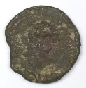 Preview image of Coin of Trajan, Tiberias, A.D. 99-A.D. 100. FIC.50.10.
