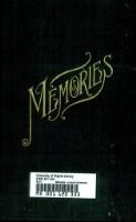 Preview image of Memories