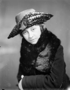 Ethel Holsinger
