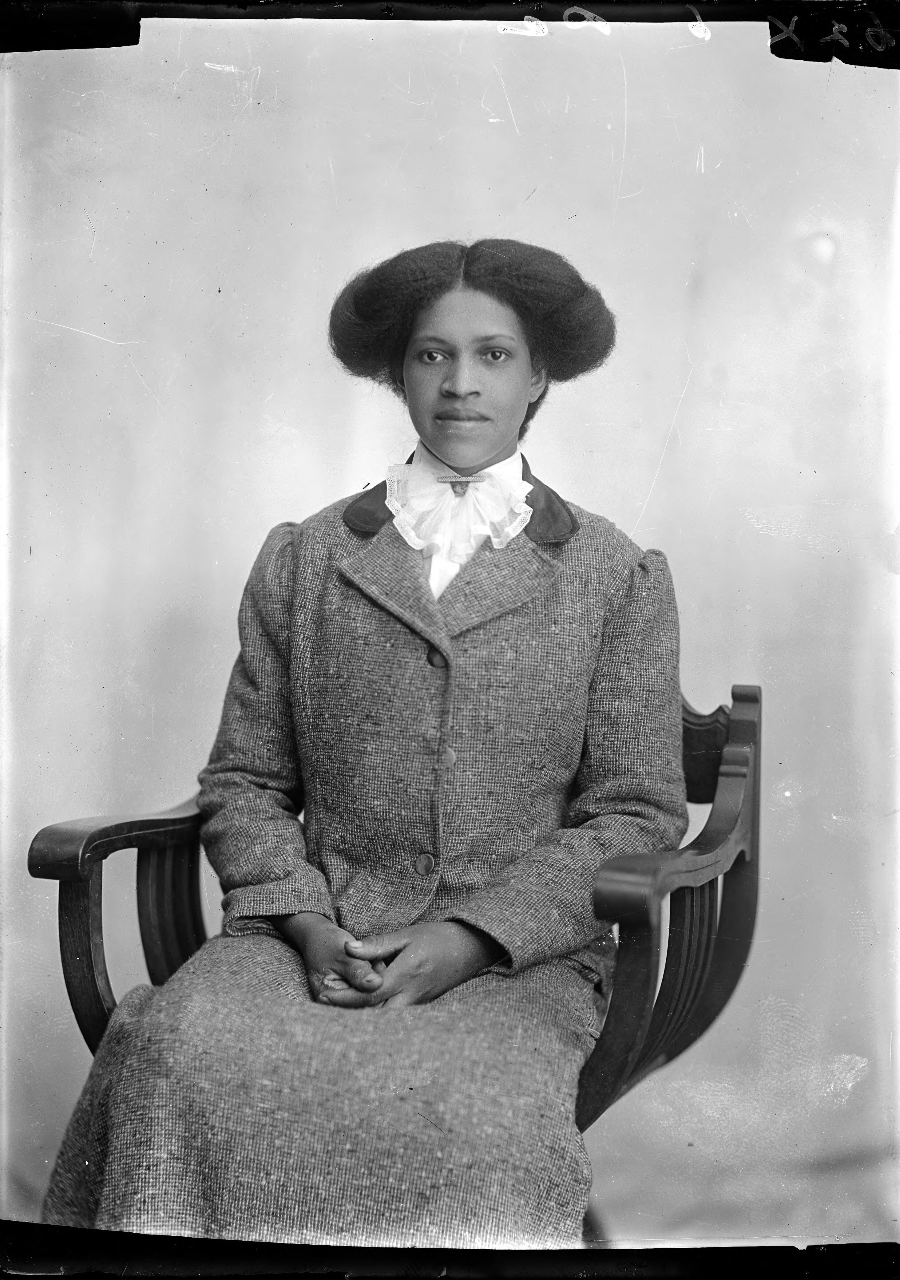 Nellie Jones
