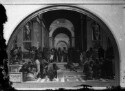 Preview image of Raphael School of Athens painting in Cabell Hall
