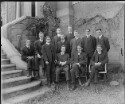 Preview image of College Topics Editors 1913