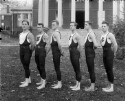 Preview image of Gymnastics Team University of Virginia
