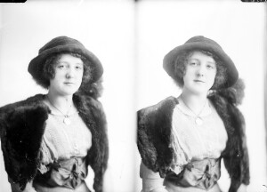 Miss Harding