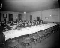 Fire House Banquet Charlottesville