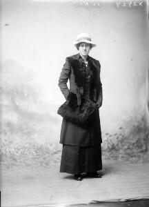 Sallie Burkhead