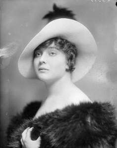 Miss Gordon Gibson