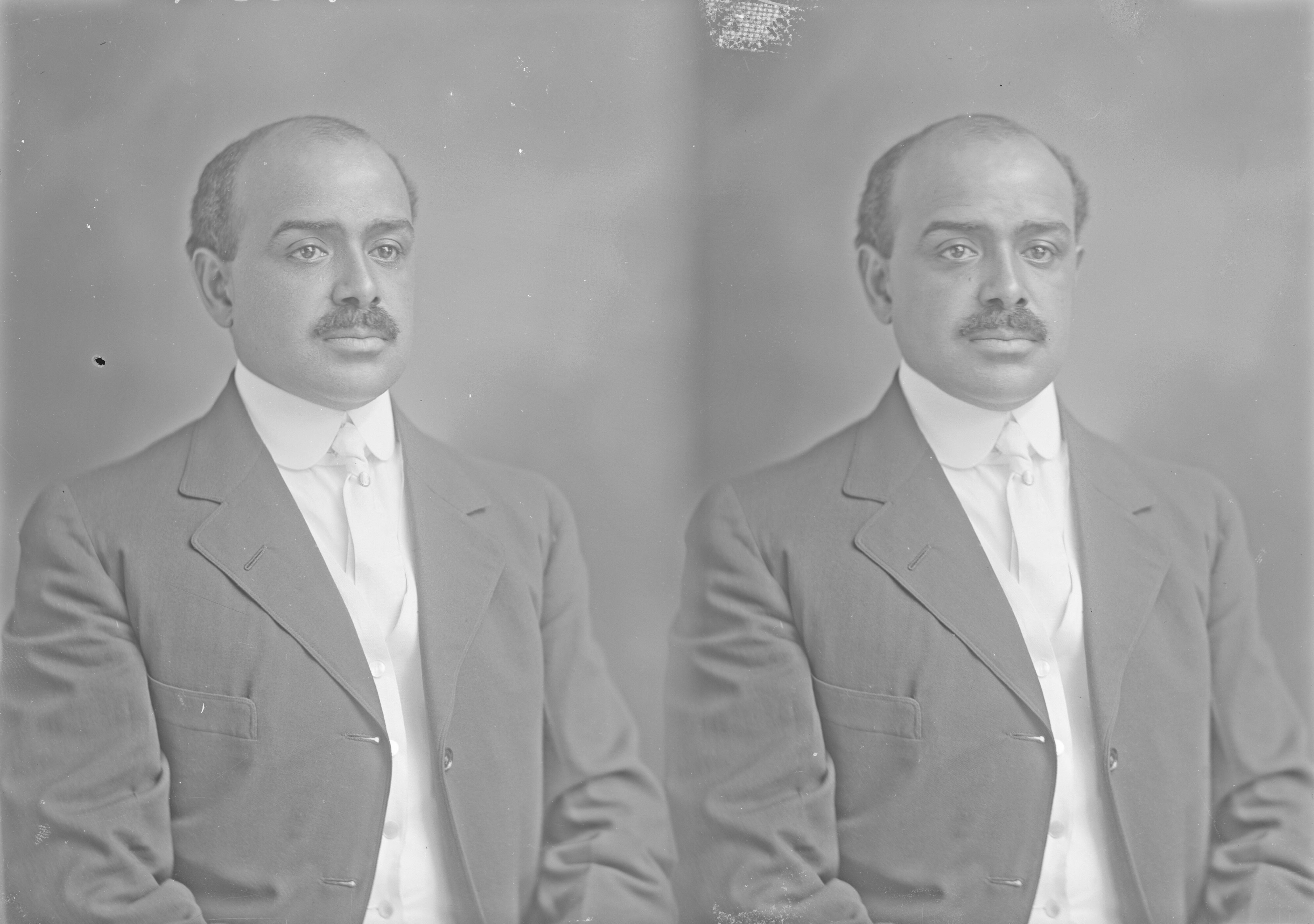 Dr. G.R. Ferguson
