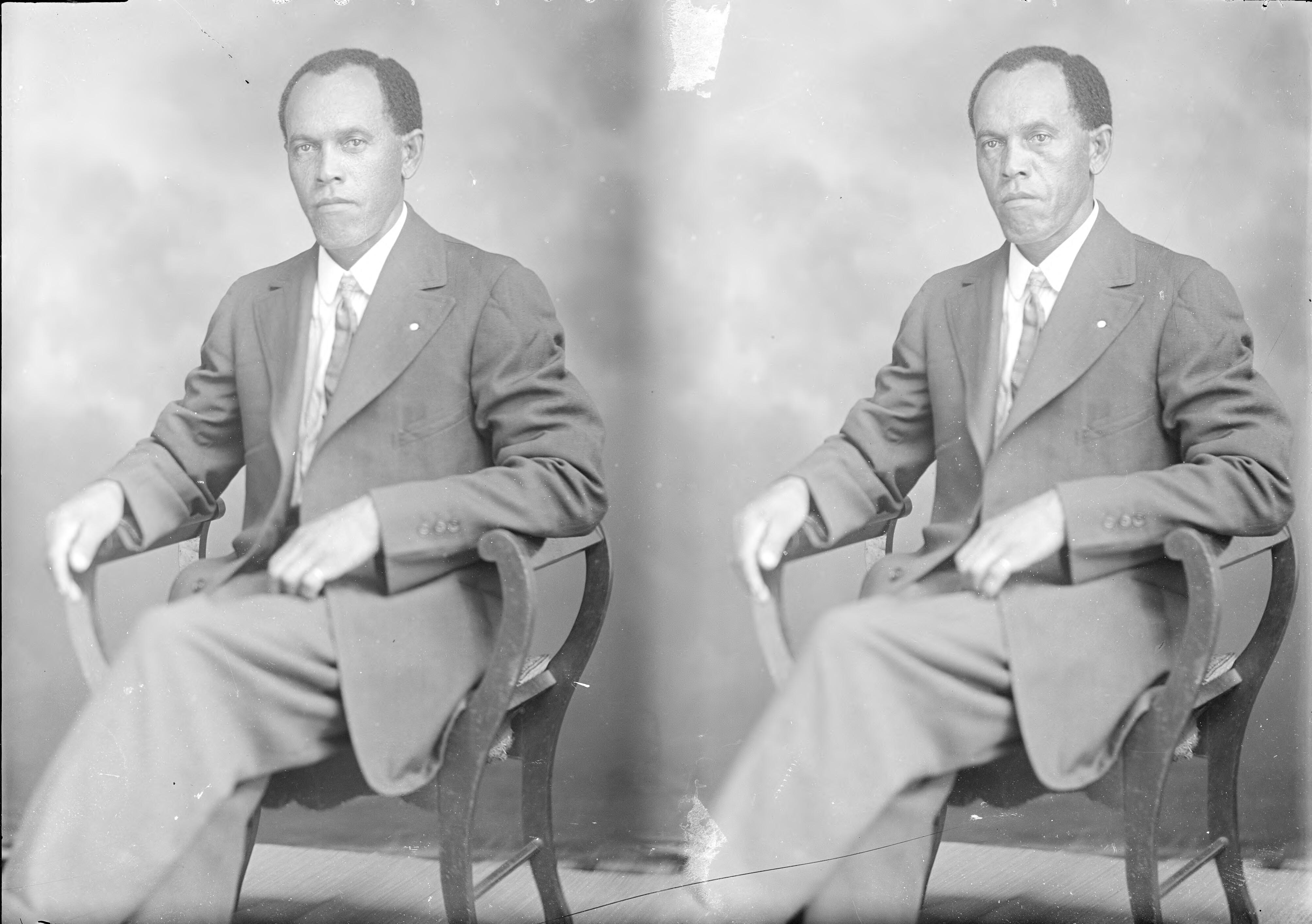 H.E. Miller