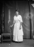 Miss M.N. Marshall