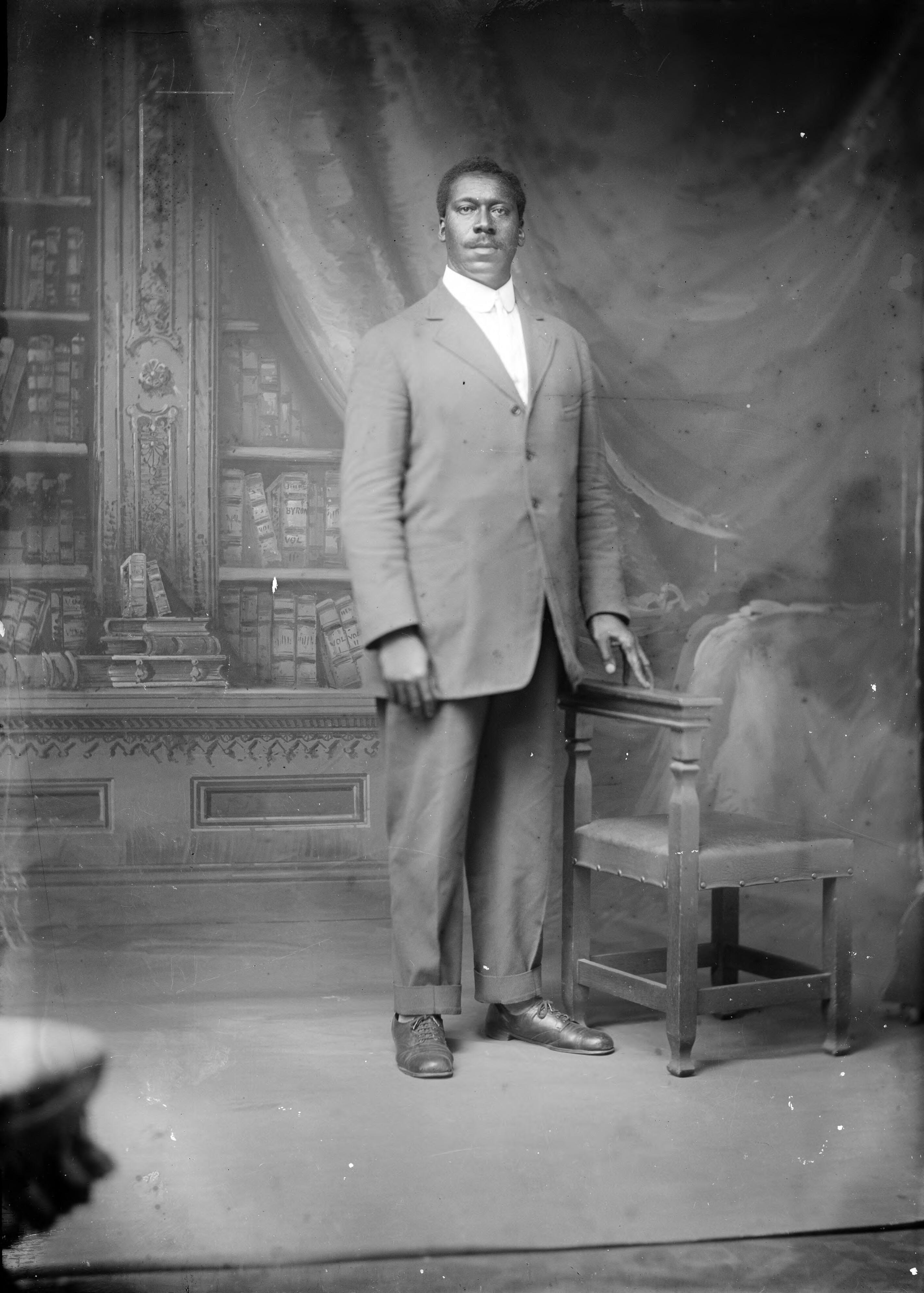 Horace Yancey