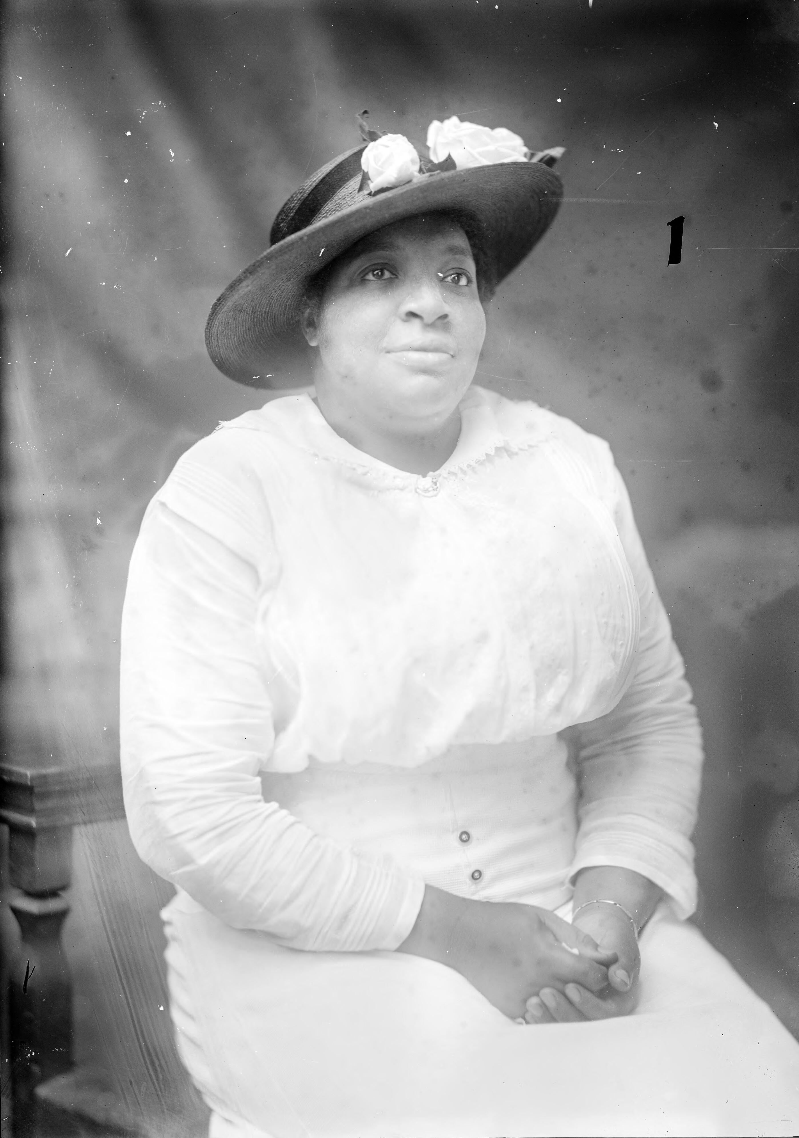 Mrs. W.B. Forsythe