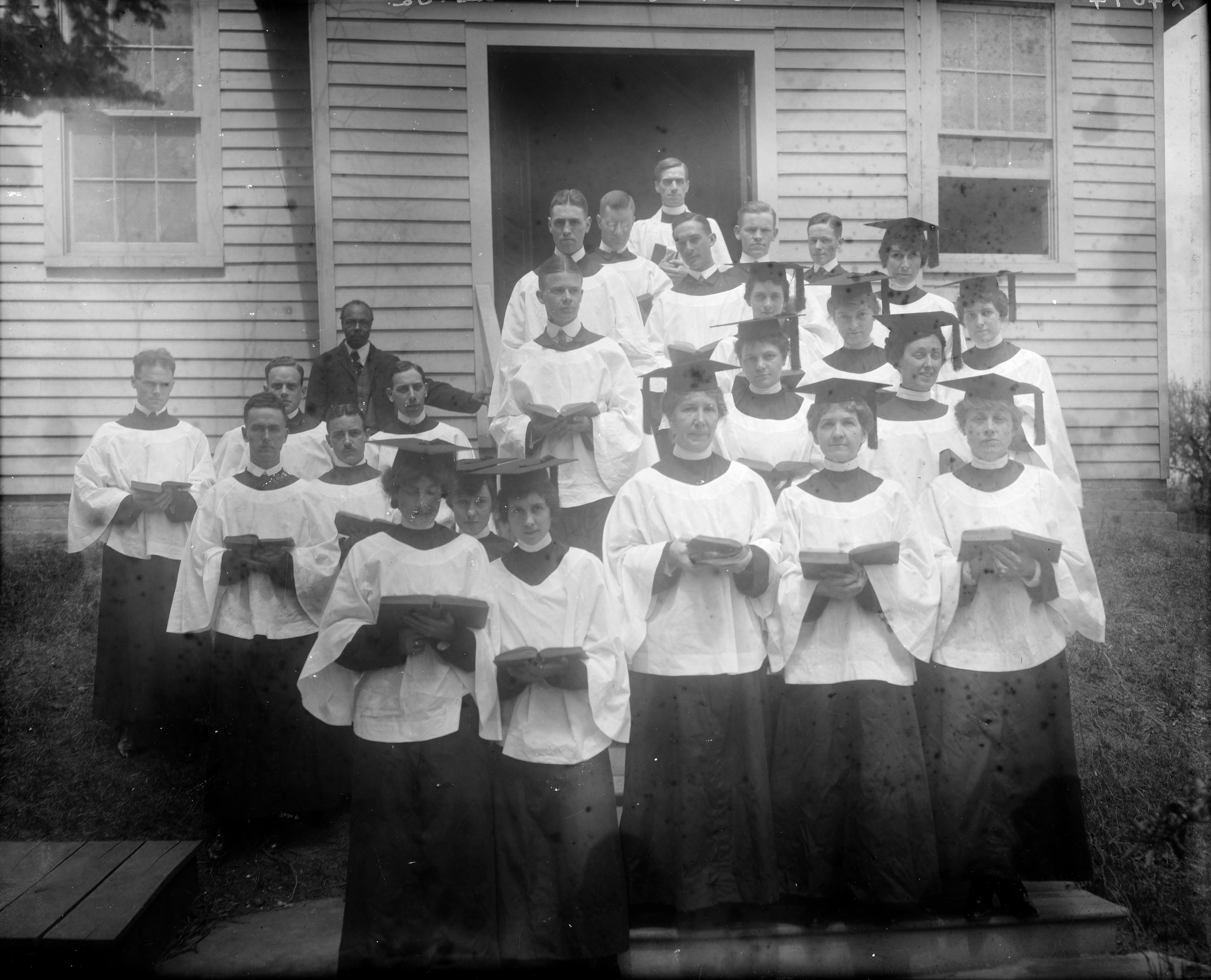 St. Pauls Church Choir
