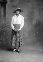 Henrietta Davis