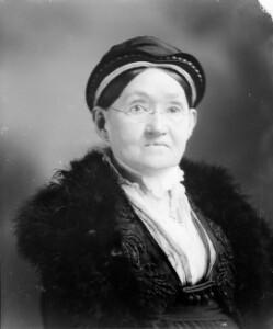 Mrs. B.M. Perrick