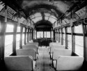 Preview image of Streetcar Interior Charlottesville and Albemarle Railway Company