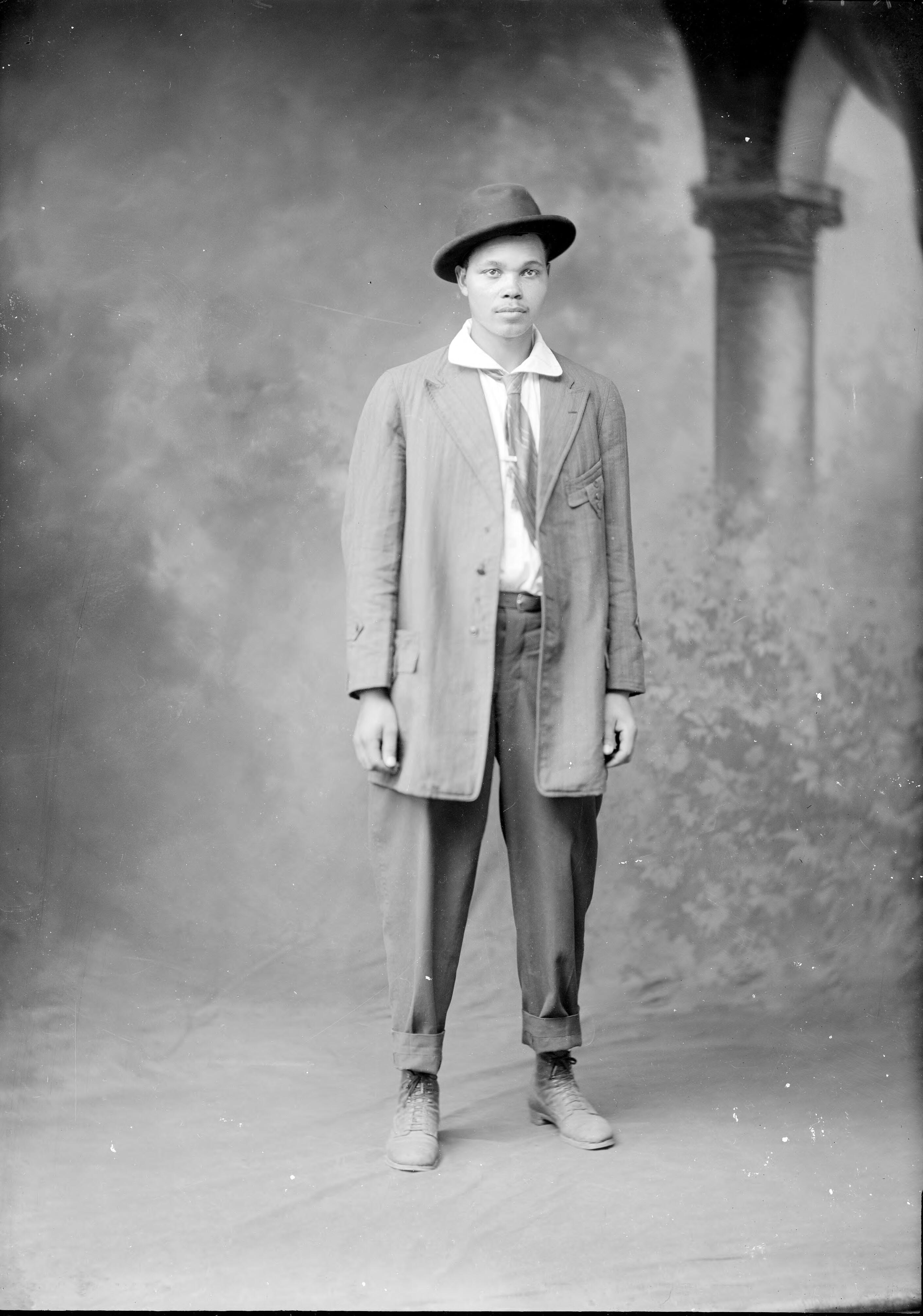 R.W. McKay